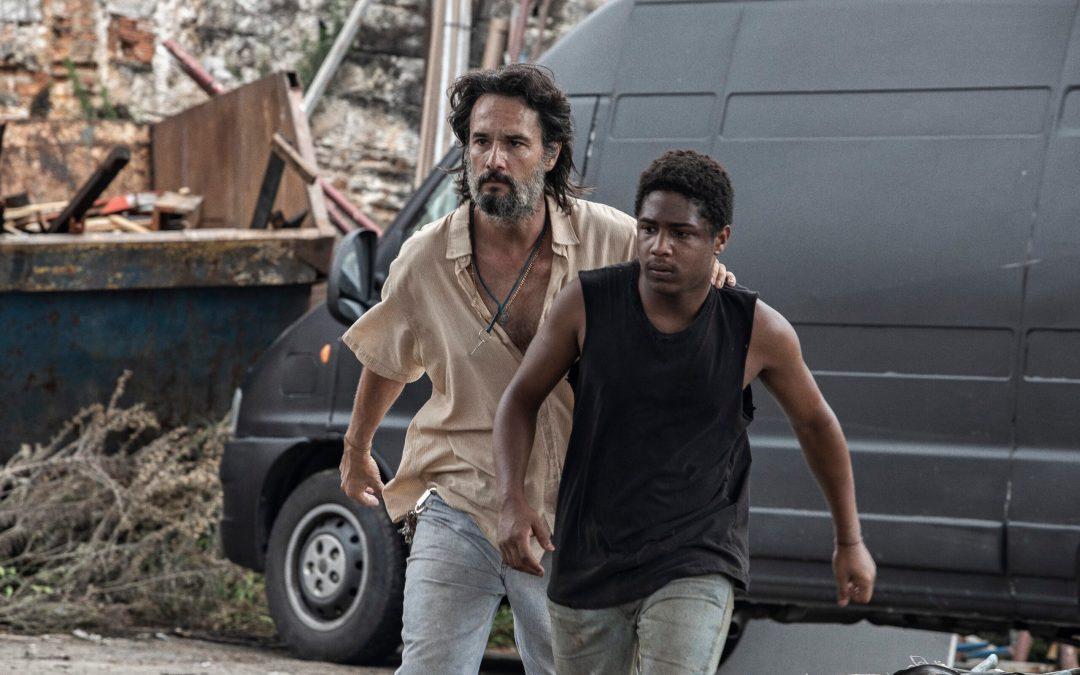 '7 Prisoners', New Netflix Film, Makes Its World Premiere at the 78th Venice Film Festival