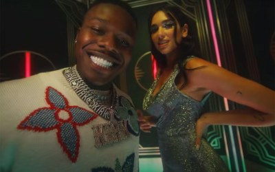 Dua Lipa is Horrified at DaBaby's Comment about the LGBTQ Community!