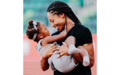 Allyson Felix Launches A $200,000 Child Care Fund For Mothers Competing In The Olympics