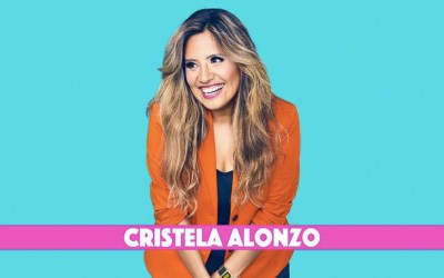 """COMEDIAN CRISTELA ALONZO SET TO HOST THE CW'S """"LEGENDS OF THE HIDDEN TEMPLE"""""""