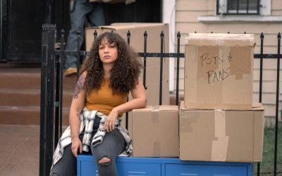 "Jasmine Cephas Jones Talks ""Blindspotting"" Season Finale"