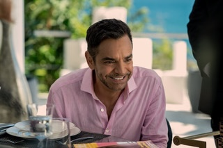 """Apple's Bilingual Comedy Series """"Acapulco,"""" Starring Eugenio Derbez, to Make Global Debut Friday, October 8th on Apple TV+"""