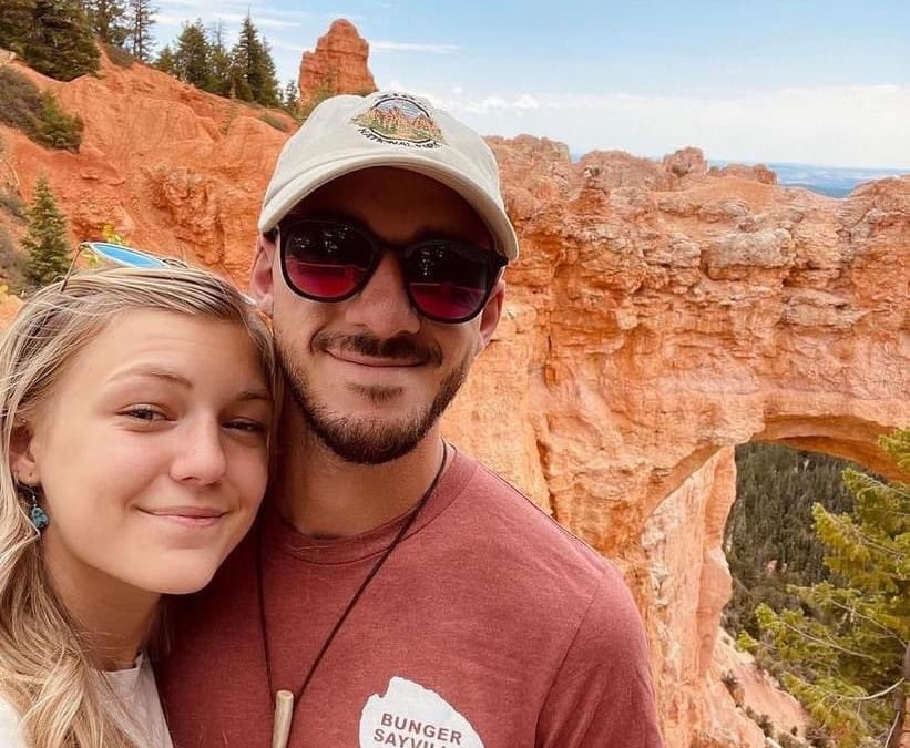 Gabby Petito: Woman Missing After Boyfriend Returns From Their Trip Alone