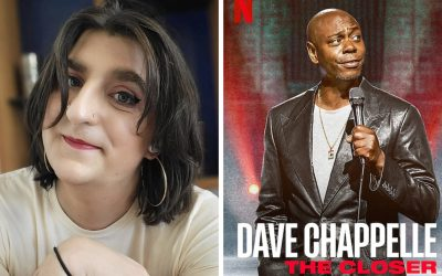 'DEAR WHITE PEOPLE' Showrunner Jaclyn Moore Boycotts Netflix Over Dave Chappelle 'The Closer' Special