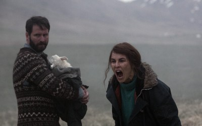 Valdimar Jóhannsson's LAMB Starring Noomi Rapace is Iceland's Official Entry for Best International Feature Film