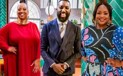 OPRAH WINFREY NETWORK ANNOUNCE NEW ORIGINAL SERIES 'THE GREAT SOUL FOOD COOK-OFF' PREMIERING SATURDAY, NOVEMBER 20TH