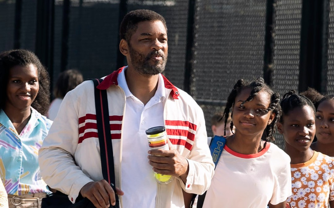 Watch Will Smith in New 'KING RICHARD' Trailer