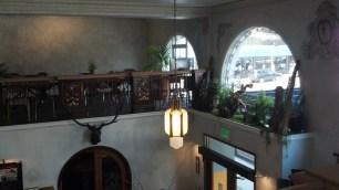 The Mezzanine View