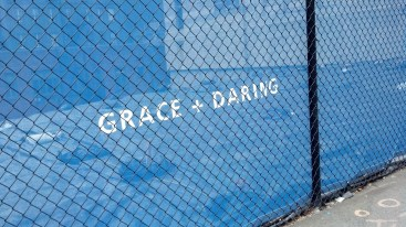 Grace + Daring