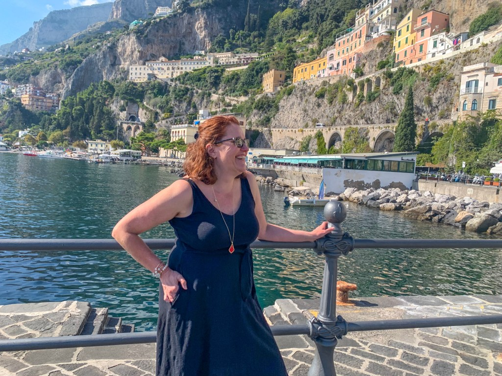 Ancestry travel to Italy based on DNA test results