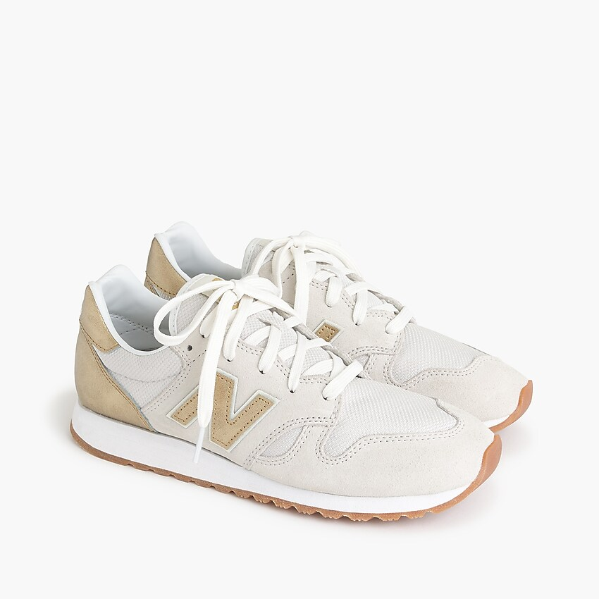 New Balance 520 sneakers - best travel shoes for women