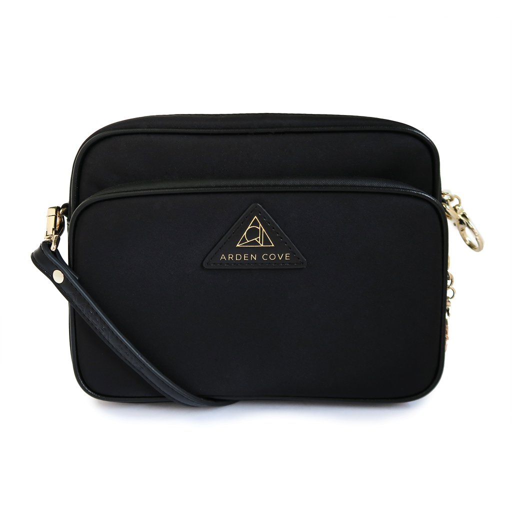 Arden Cove bag review.