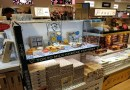 มหากาพย์รีวิว ขนมและของฝากที่มีขายในสนามบินคันไซ (Kansai) เมืองโอซาก้า(Osaka) ประเทศญี่ปุ่น (Japan)