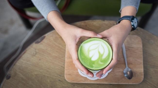 matcha-latte-ร้านชาเขียว โตเกียว wherejapan ญี่ปุ่นไปไหนดี toptenhotel application 650 x 365