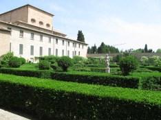 Villa Baldassini, Pesaro