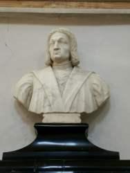 sarcophagus of Guidubaldo della Rovere