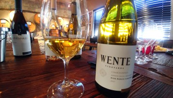 Wente Vineyards Estate Tasting Room   Photo-Mary Charlebois