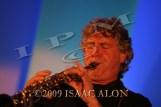 Jay Beckenstein on Clarinet