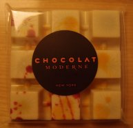 The Lover was a major hit. © Chocolat Moderne