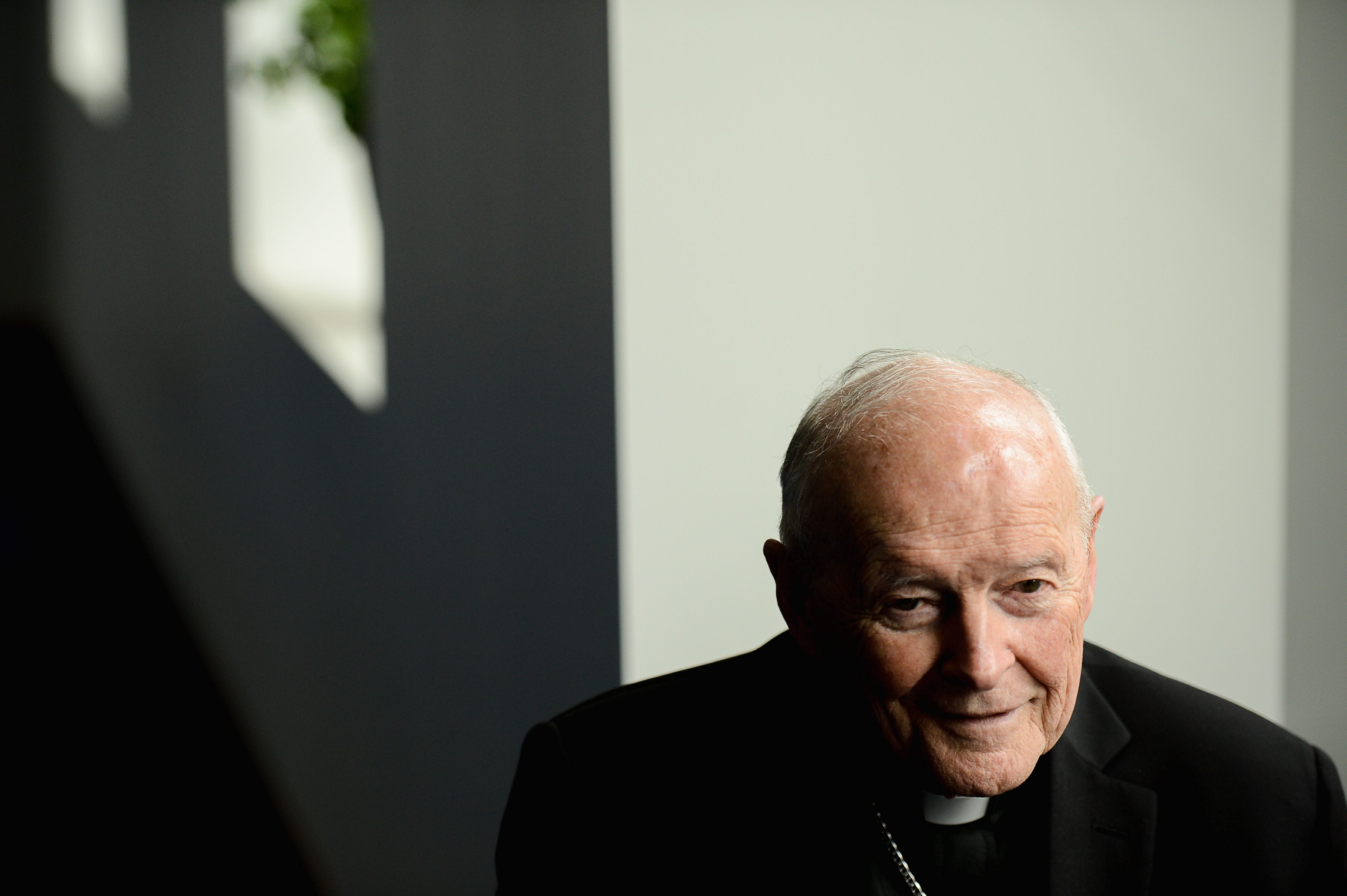 McCarrick and the abuse of seminarians