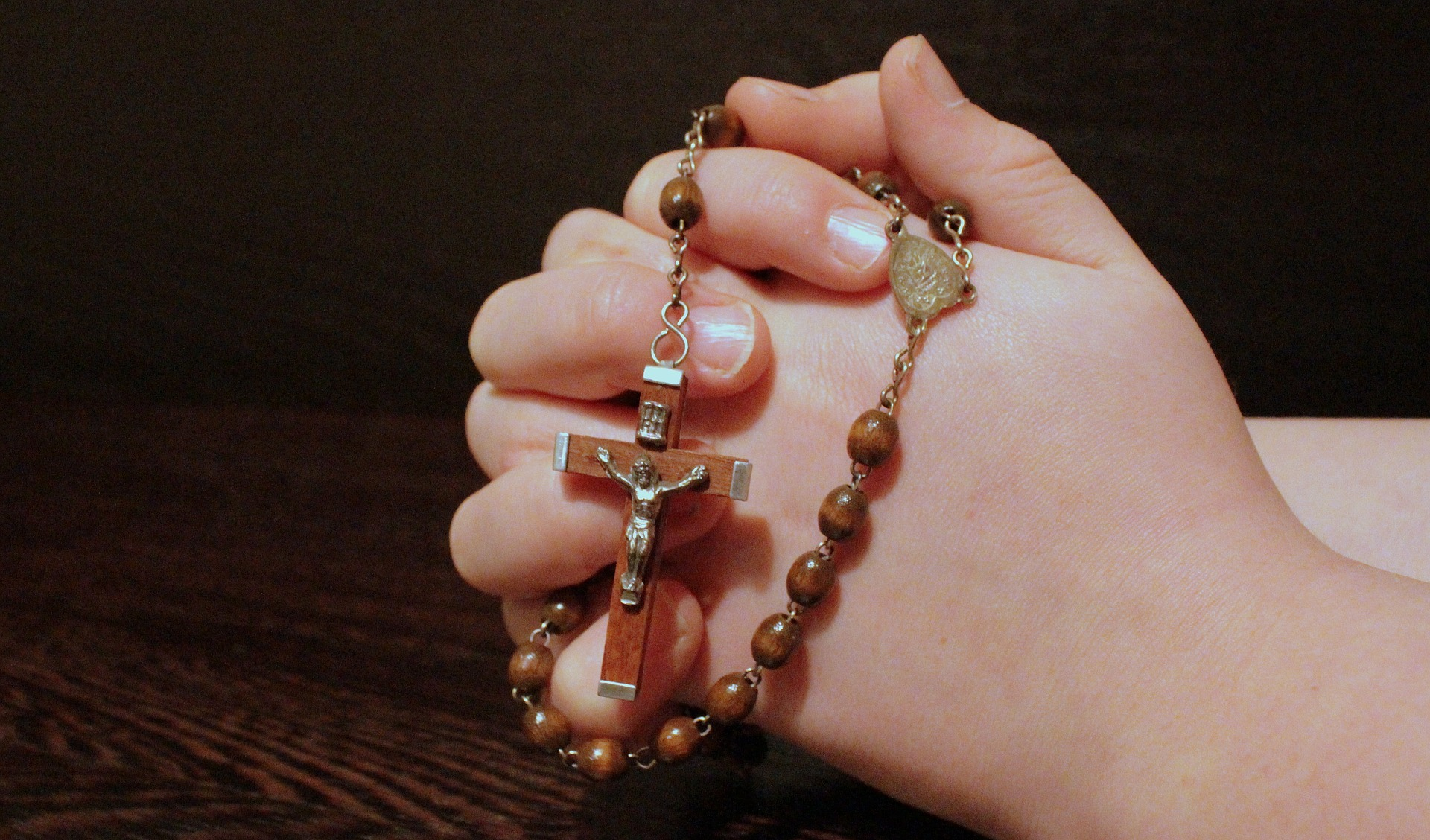 Printable Rosary Guides – Full Page and Wallet Sized