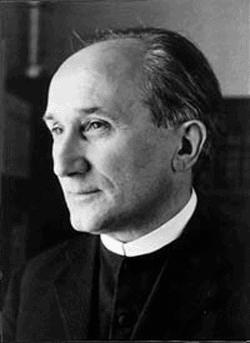Romano Guardini: A Brief Introduction to the Theology of Pope Francis