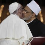 Pope Francis and Grand Imam sign joint statement on Human Fraternity