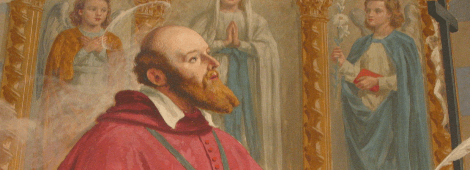 St. Francis de Sales: the Pope is the Guarantor of Orthodoxy & Unity