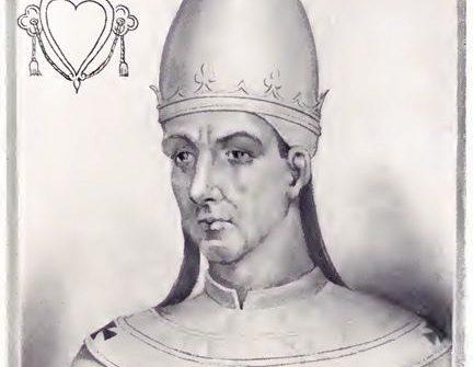 Was Pope Vigilius a Heretic?