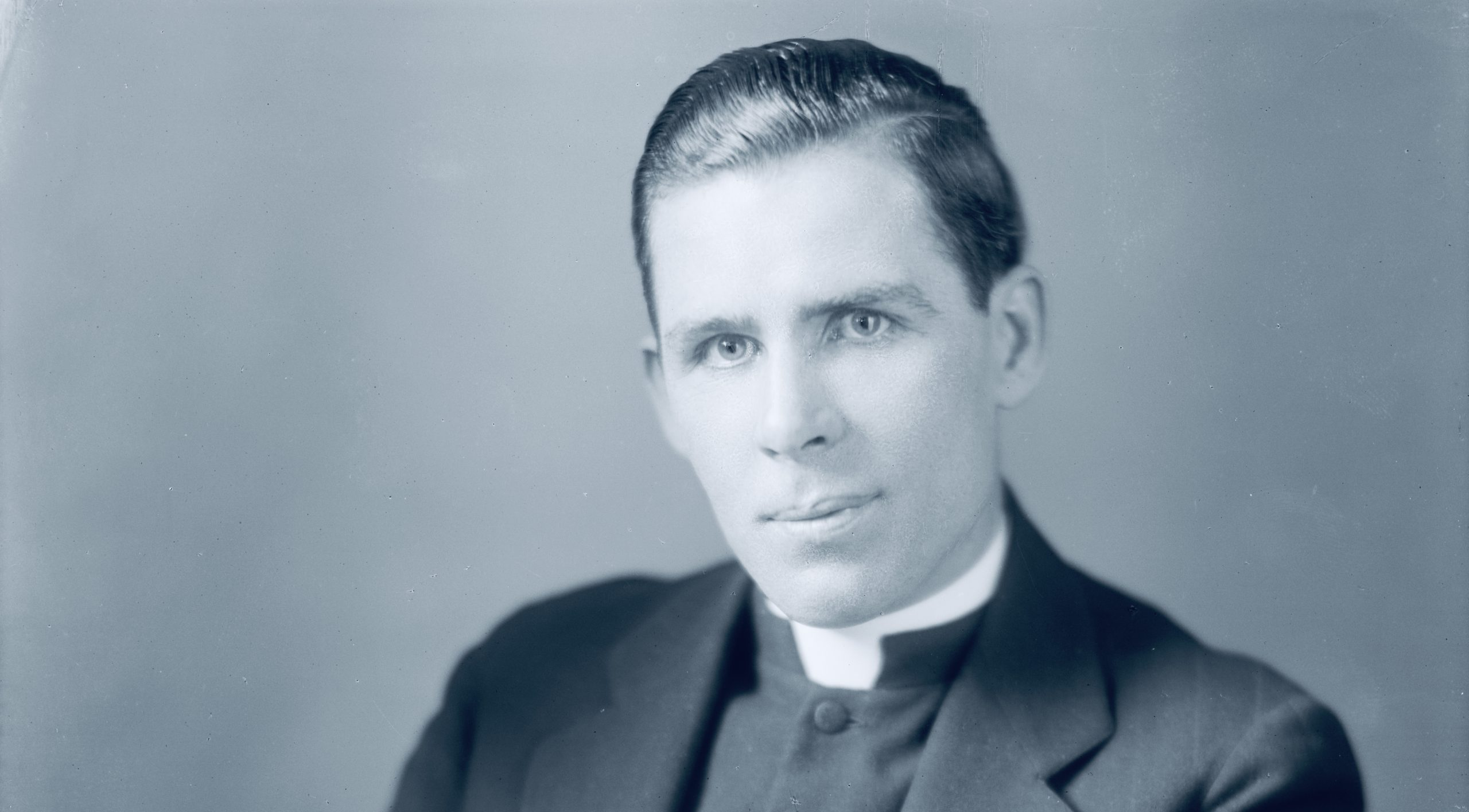 On the delay of Fulton Sheen's beatification