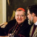 Cardinal Burke's Contradictory and Tenuous Position