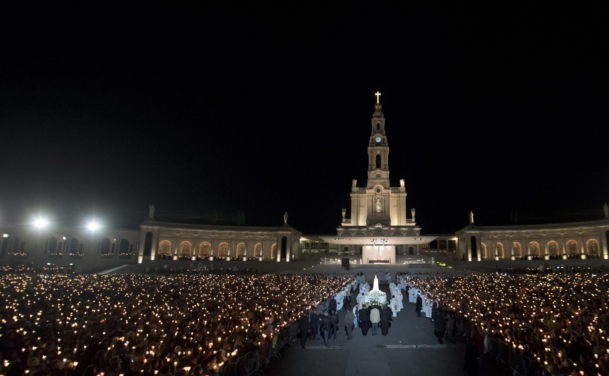 Fatima conspiracy theories: A Portuguese perspective