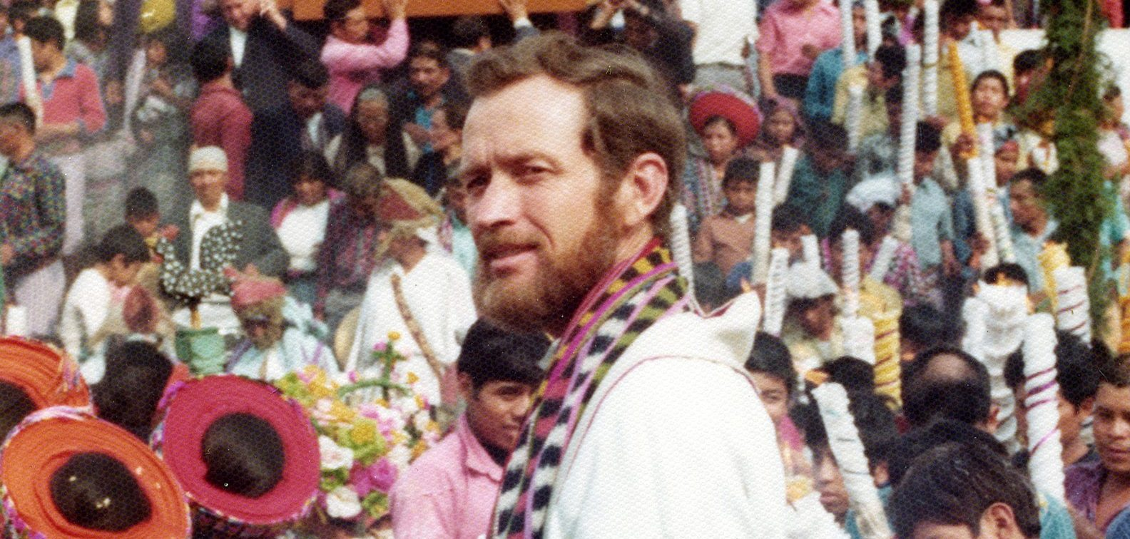 Blessed Stanley Rother: Shepherd to his people