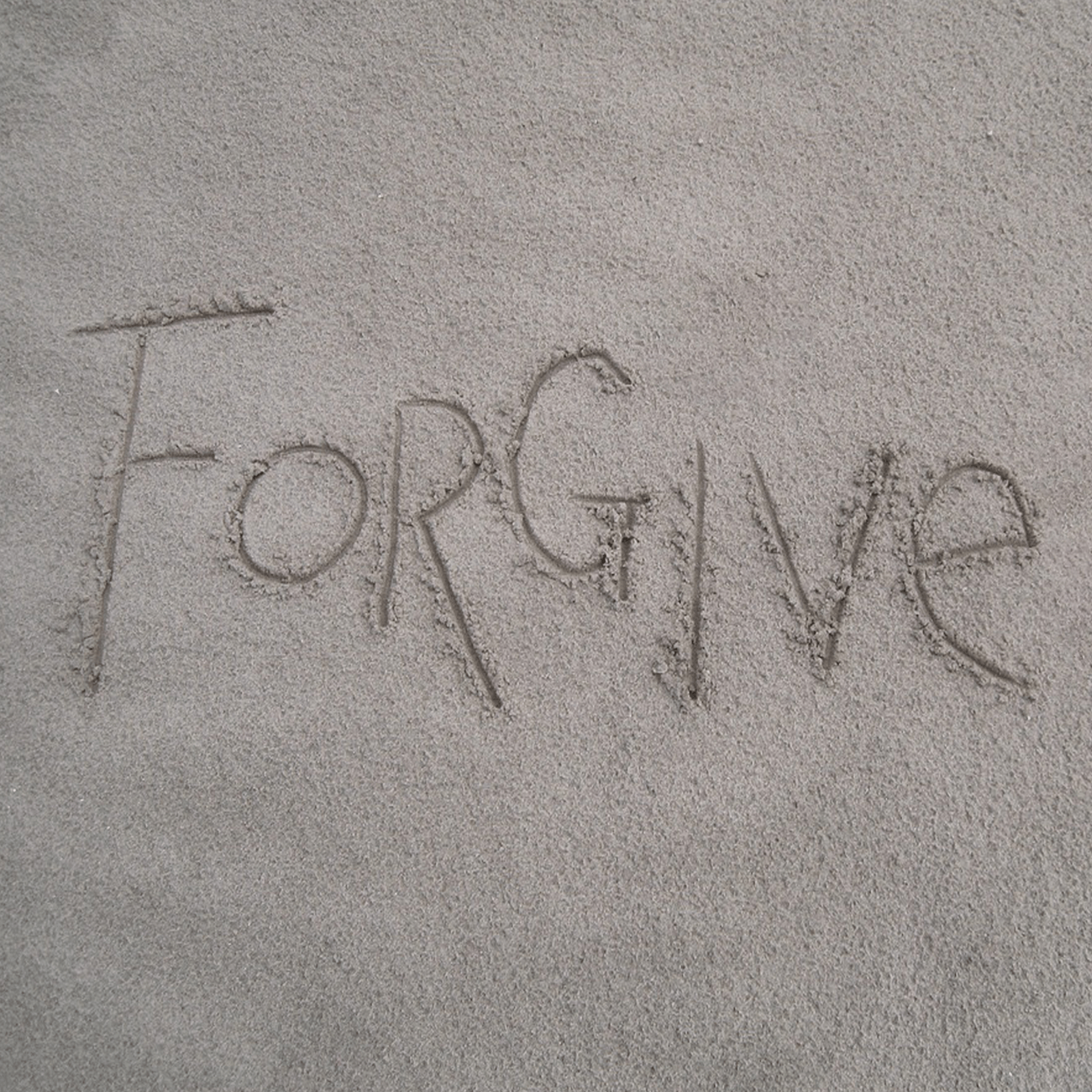 Forgiveness Sets Us Free for Eternity