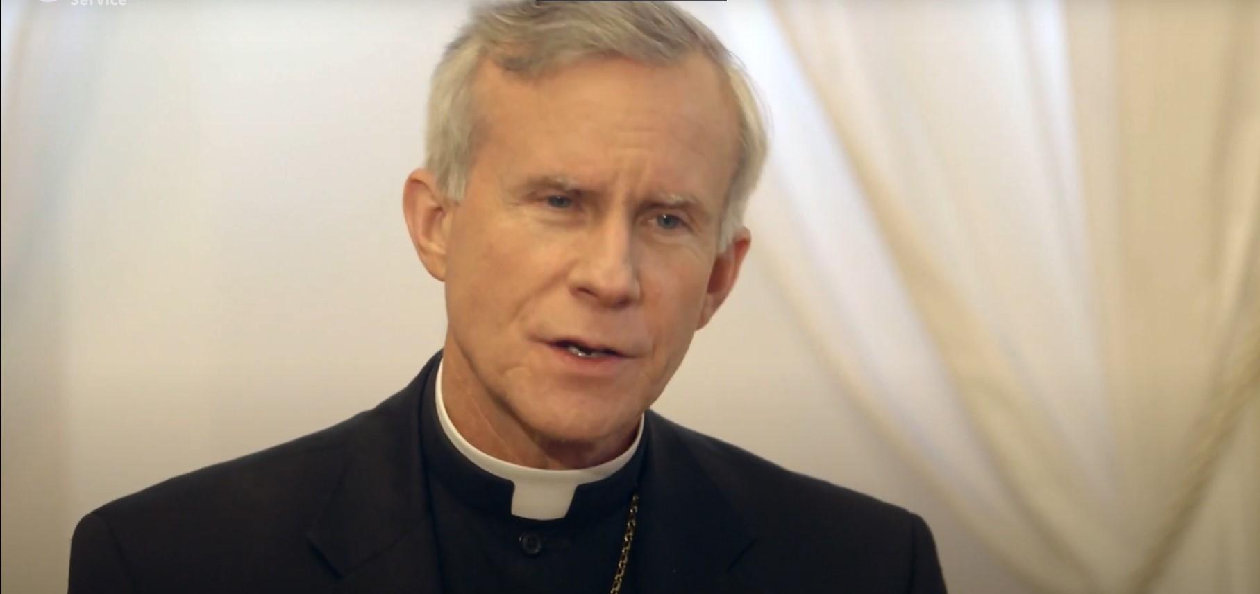 A Dangerous Bishop