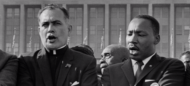 MLK's dream and the great stumbling block