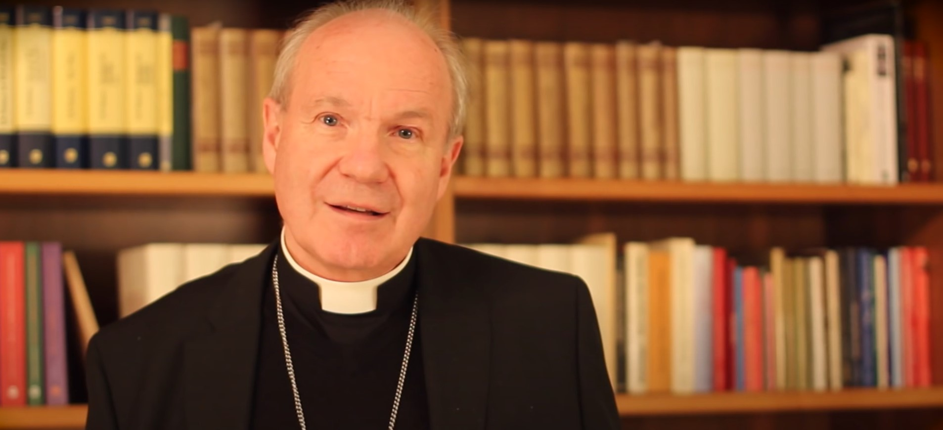 Cardinal Christoph Schönborn: What a warning against the power of lies!