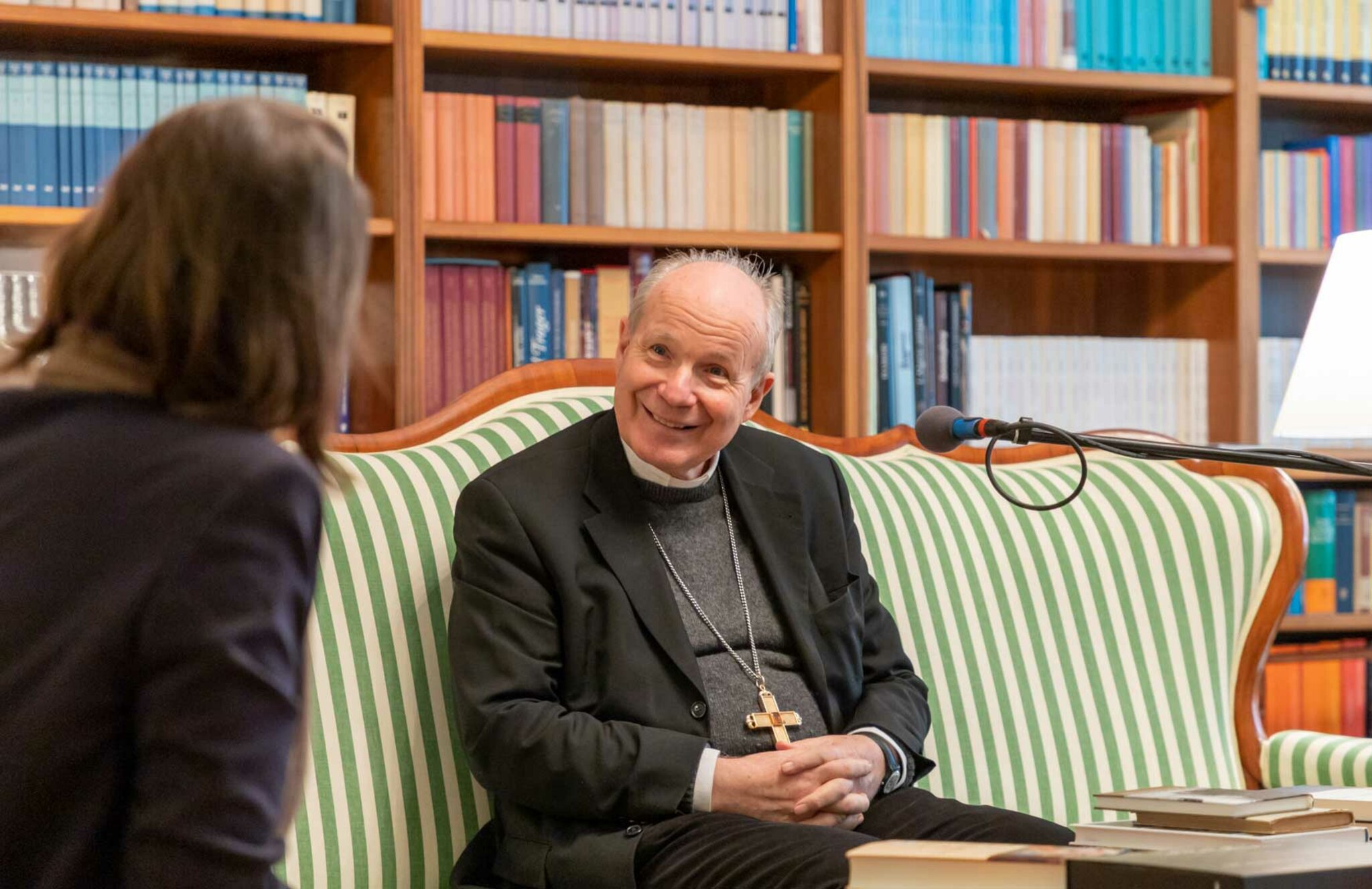 Cardinal Schönborn's Statement on Same-Sex Blessings, Translated