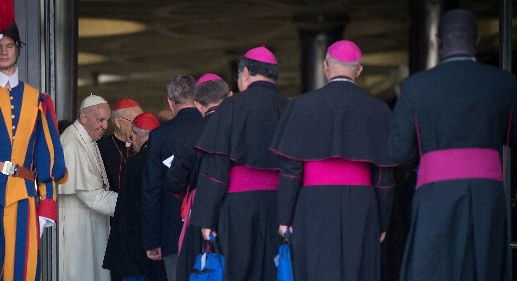 Unraveling Pontifical Secrets