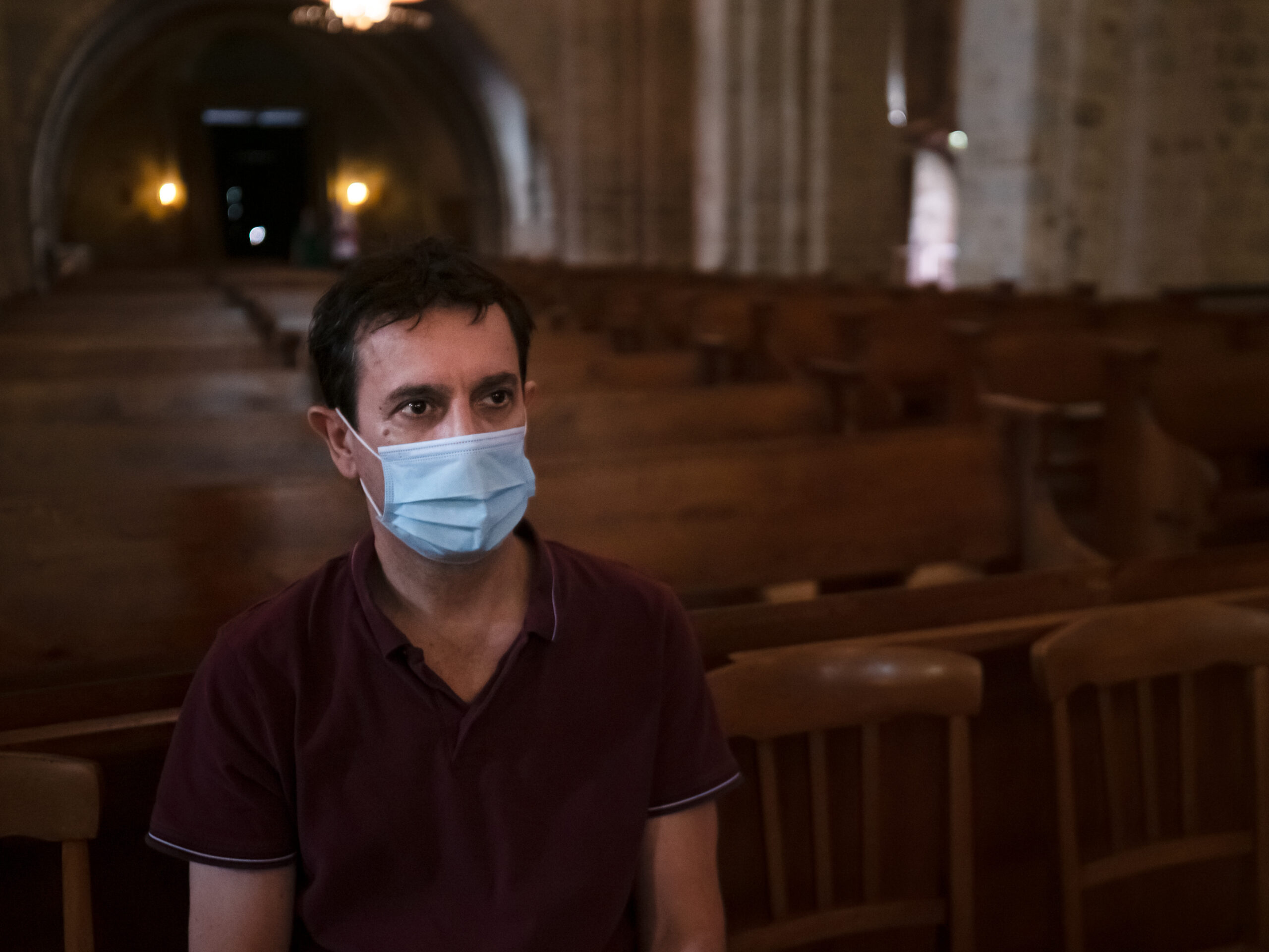 Christian charity in the new phase of the pandemic