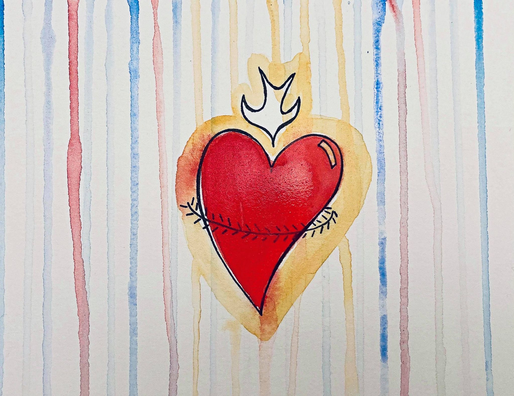LGBTQ+ Catholics and the Sacred Heart of Jesus
