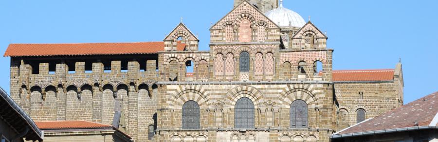 Postcard #13: Le Puy – The first Santiago pilgrimage