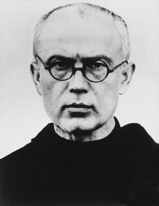St. Maximilian Kolbe: Imperfect Martyr