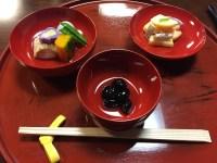 Cuisine & Culture of Japan