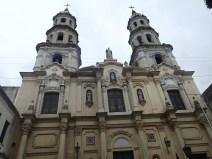 Gorgeous church.