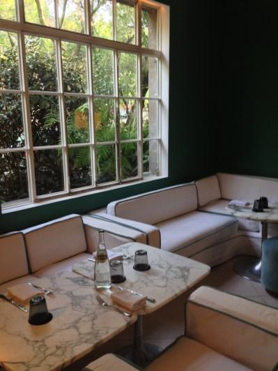 Cool interiors Condesa df