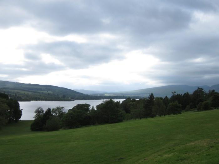 Loch Lomond Park
