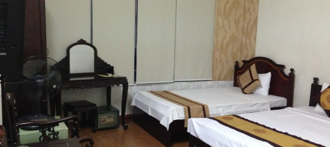 Reviews of Hanoi Hotels