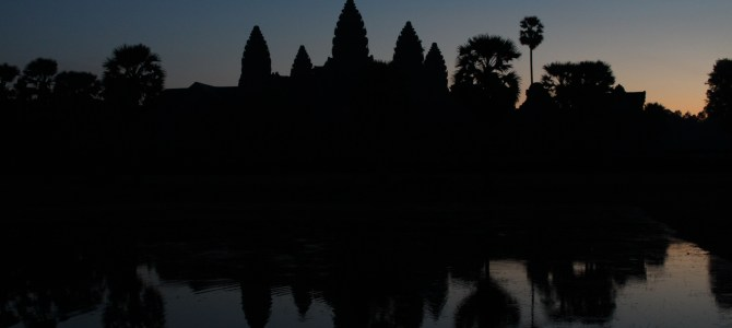 Siem Reap – Angkor Wat Photography Tour