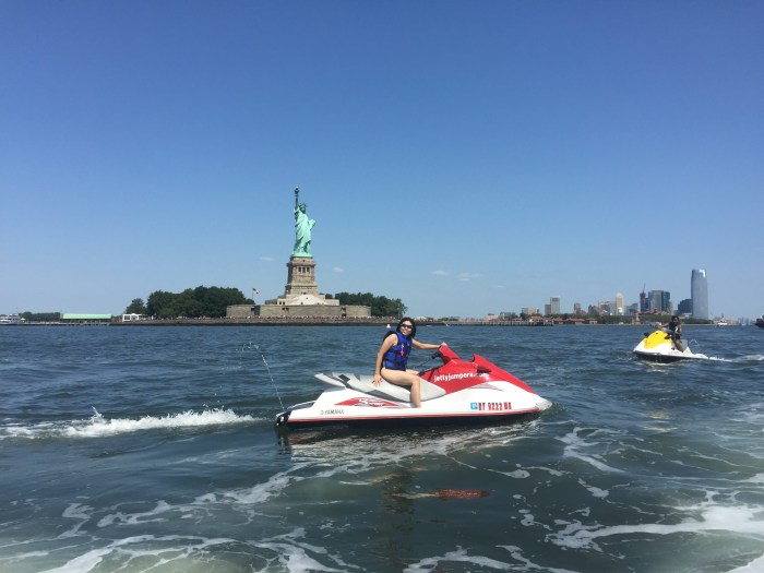 Sightseeing Tour in new york